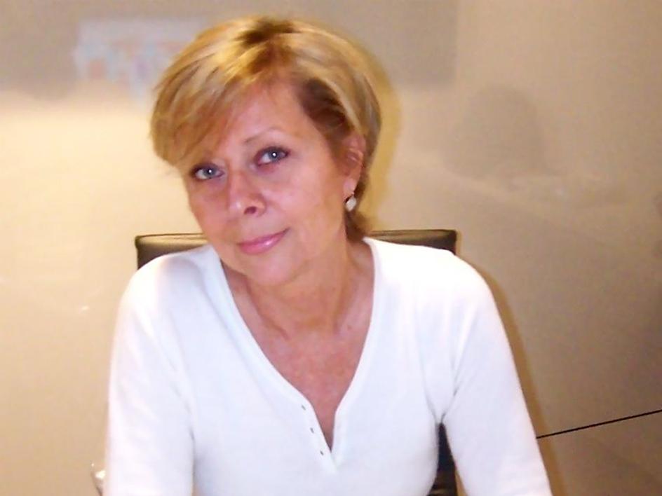Manuela Doux-Fleury
