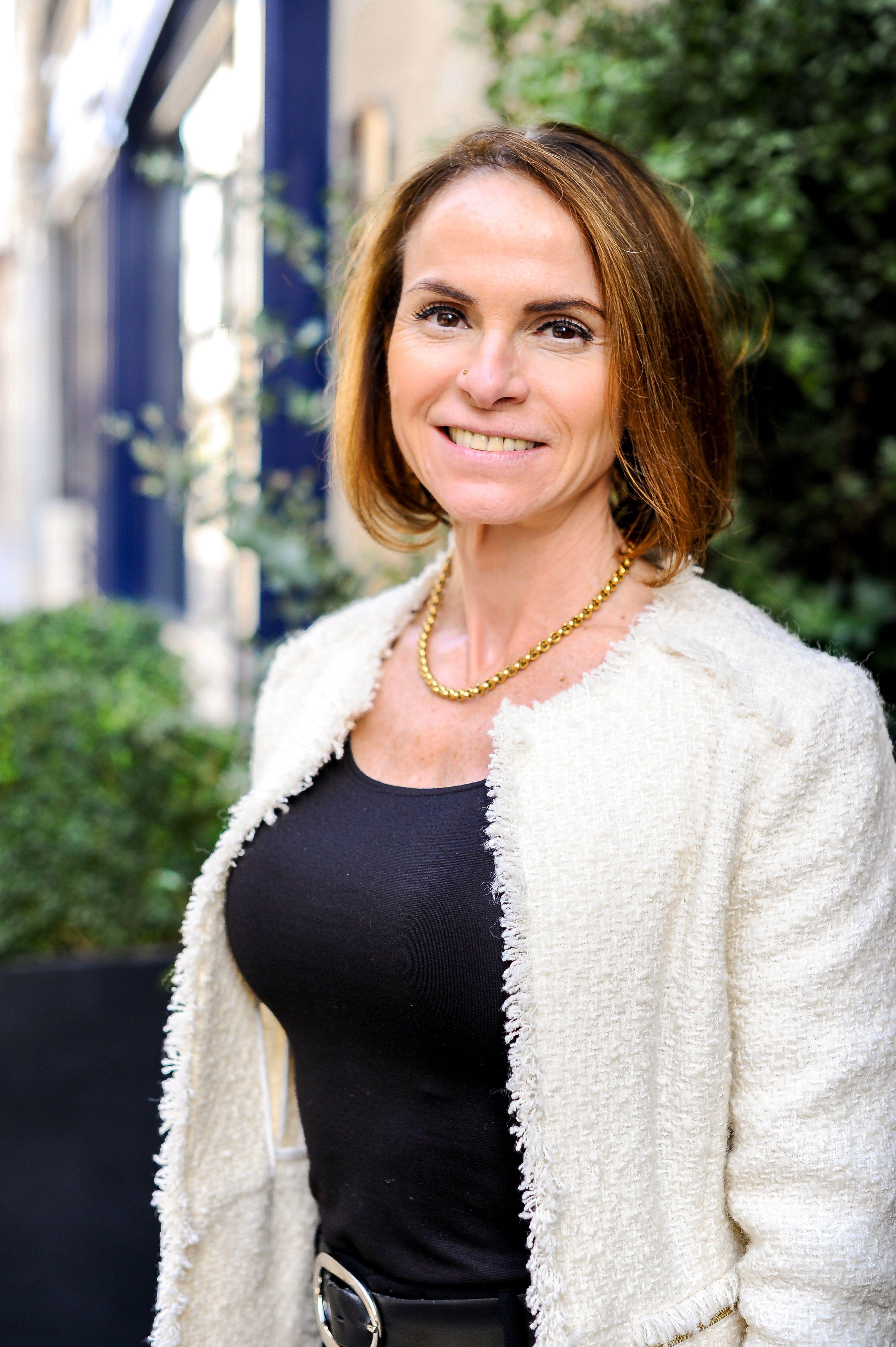 Valérie Filteau